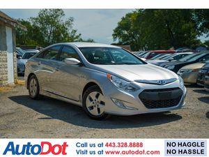 2011 Hyundai Sonata for Sale in Sykesville, MD