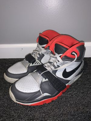 Old School Nike Shoes | Size 9.5 Men's for Sale in Beachwood, NJ