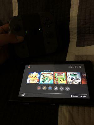 Nintendo Switch Bundle for Sale in Newport News, VA