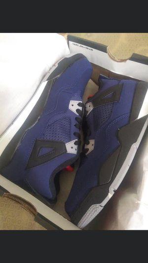 Jordan 4 Retro for Sale in Chicago, IL