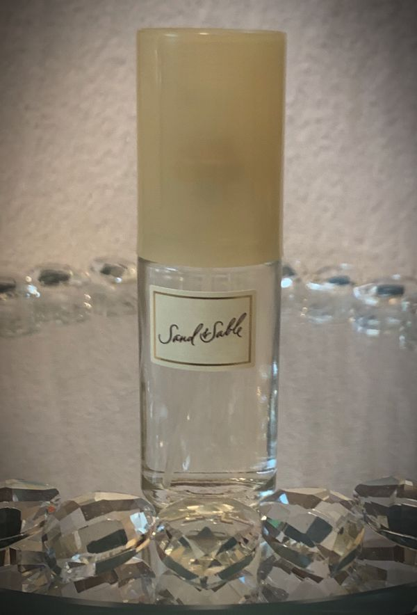SET Women's COTY Vanilla Fields AND Sand & Sable AND Jovan Musk Cologne Perfume Spray