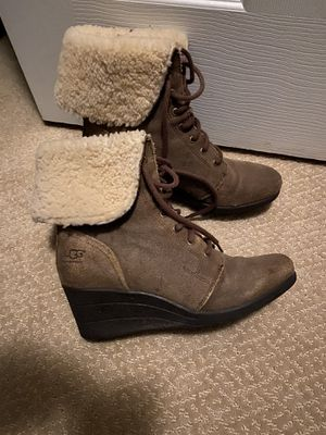 UGGS boots for Sale in Fairfax, VA