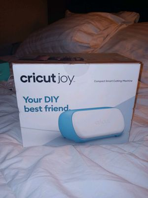 CRICUT JOY COMPACT SMART CUTTING MACHINE for Sale in Baton Rouge, LA