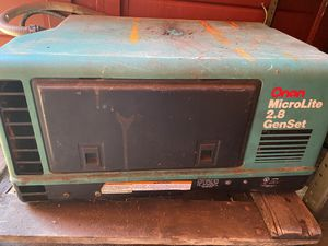 Rv generator low hours for Sale in The Bronx, NY