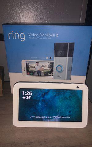 Free Amazon Alexa Show for Sale in Saint Albans, WV
