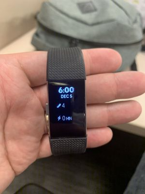 Fitbit Charge 2, wrist band L for Sale in HALNDLE BCH, FL