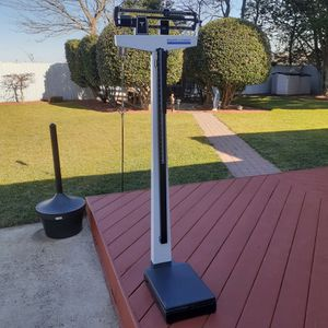 Like New Professional Health O Meter Scale for Sale in Herndon, VA