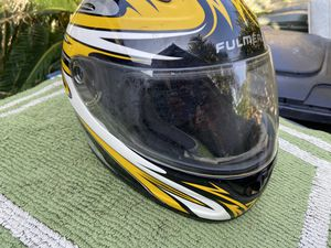 Motorcycle helmet large/extra large for Sale in Cerritos, CA