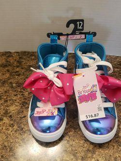 Jojo Siwa Shoes for Sale in Clinton Township,  MI