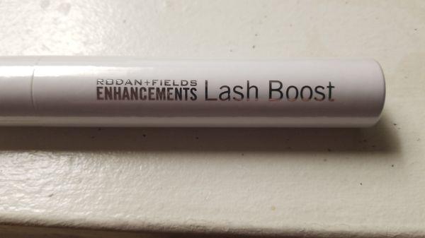 Rodan + Fields Enhancements lash boost