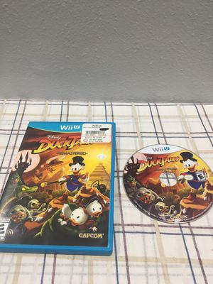 Ducktales Remastered for Sale in Orlando, FL