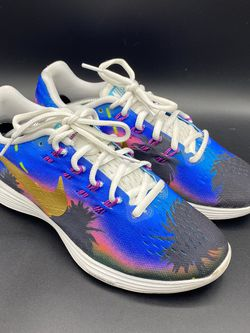 Nike 2016 Los Angeles Womens LunarTempo 2 Size 8.5 845533-014 Rare Shoes for Sale in Peoria,  IL