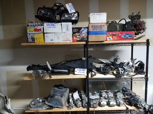 Parts parts parts!!!! for Sale in Houston, TX