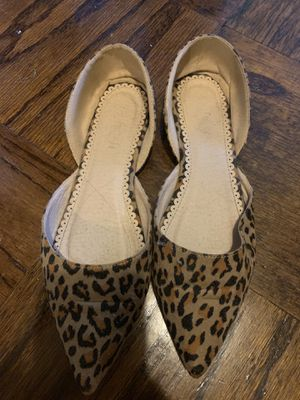 Cheetah Print Flats for Sale in Arlington, VA