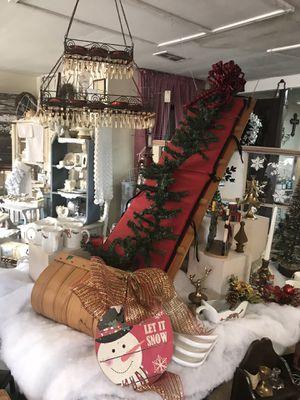 Sweet Tea's Antique and Vintage Reclaimed Junk Boutique for Sale in LaGrange, GA