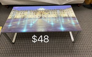 Brand New Tempered Glass Coffee Table On Sale for Sale in Monterey Park, CA