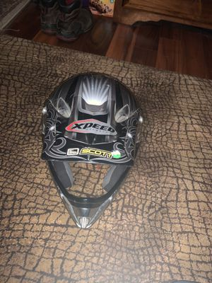 Smaller helmet for Sale in Columbia, PA