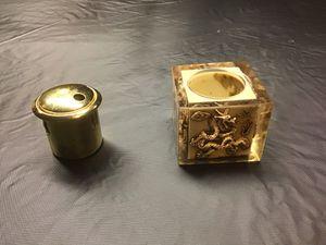 Vintage cube lighter for Sale in Gulf Breeze, FL