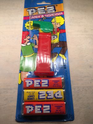 Pez collectible! for Sale in Santa Ana, CA