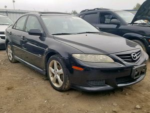2005 mazda 6 parts for Sale in St. Charles, IL