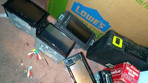 Pioneer DVD touch screen receivers for Sale in La Puente, CA