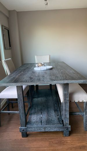 rustic kitchen table for Sale in Arlington, VA