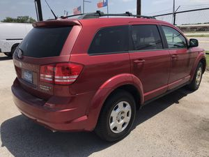 2010 Dodge Journey for Sale in Fort Worth, TX