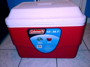Cooler for Sale in San Jose, CA