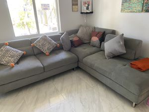 Sectional for Sale in Sunrise, FL