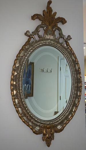 Antique mirror for Sale in Manassas Park, VA