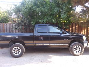 2008 Dodge Ram 1500 Hemi 5.7 4x4 for Sale in San Mateo, CA