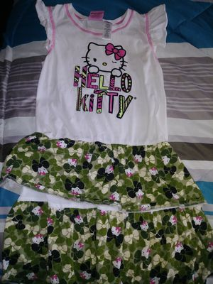 Hello kitty dress for Sale in Colorado Springs, CO