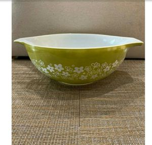 Vintage Pyrex spring blossom Cynderella bowl for Sale in Aragon, GA