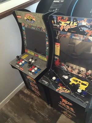 Arcade games $250 each need gone do to cleaning the house for Sale in Spring Hill, FL