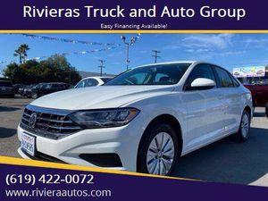 2019 Volkswagen Jetta for Sale in Chula Vista, CA