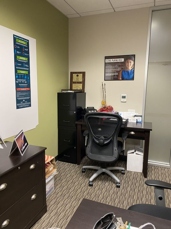 OFFICE CLOSING!!! All Office furniture must go!!