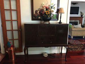 Antique armoire for Sale in Boca Raton, FL