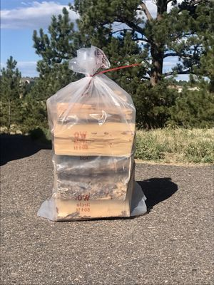 Firewood for Camping for Sale in Parker, CO