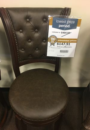 """24"""" Granville counter hight stool for Sale in Victoria, TX"""