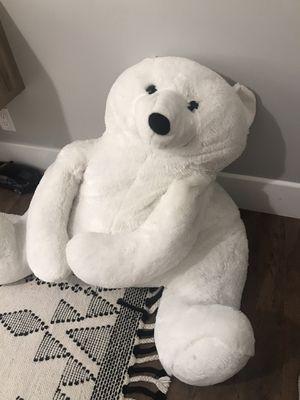 Teddy bear 🧸 (big) for Sale in Sacramento, CA