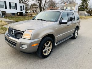 Mercury mountaineer for Sale in Columbus, OH