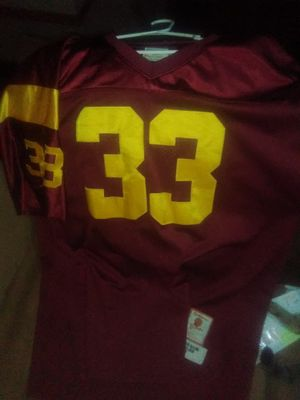 Collection piece. Size 56 sewn USC jersey for Sale in Eau Claire, WI