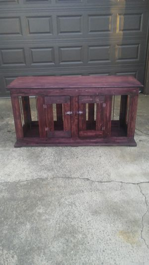 Luxury Dog Kennel for Sale in Oklahoma City, OK