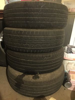 New And Used Tires For Sale In Decatur Al Offerup