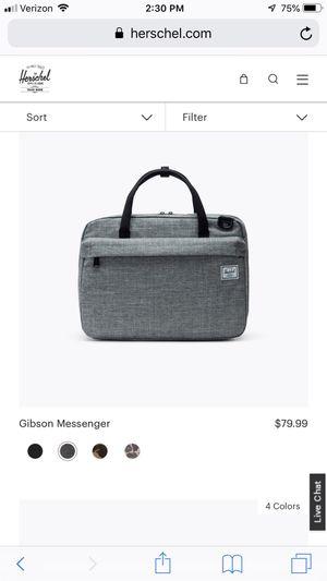 Herschel Messenger Bag for Sale in Mechanicsburg, PA