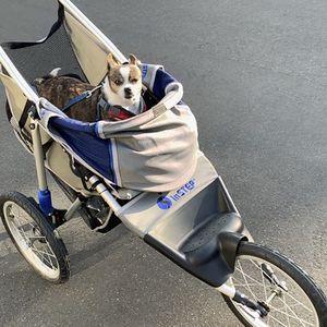 Dog Running Stroller for Sale in Aliso Viejo, CA