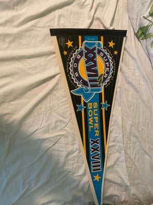 1994 Super Bowl for Sale in Tallahassee, FL