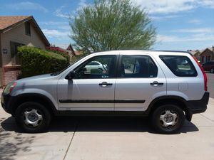 04 Honda crv for Sale in Mesa, AZ