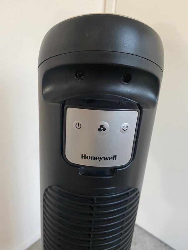 Honeywell Cooking Fan / 8 Speed Quiet Set