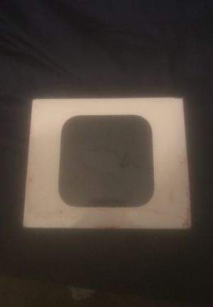 Apple TV box for Sale in Garfield Heights, OH